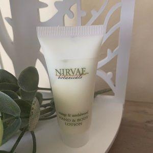 nirvae